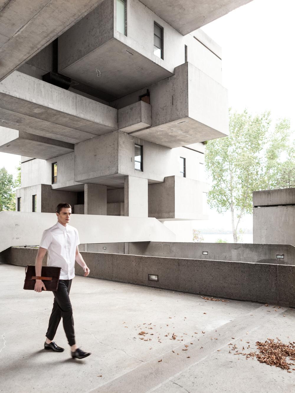 Iconic Moshe Safdie Habitat 67 by Studio Practice-11