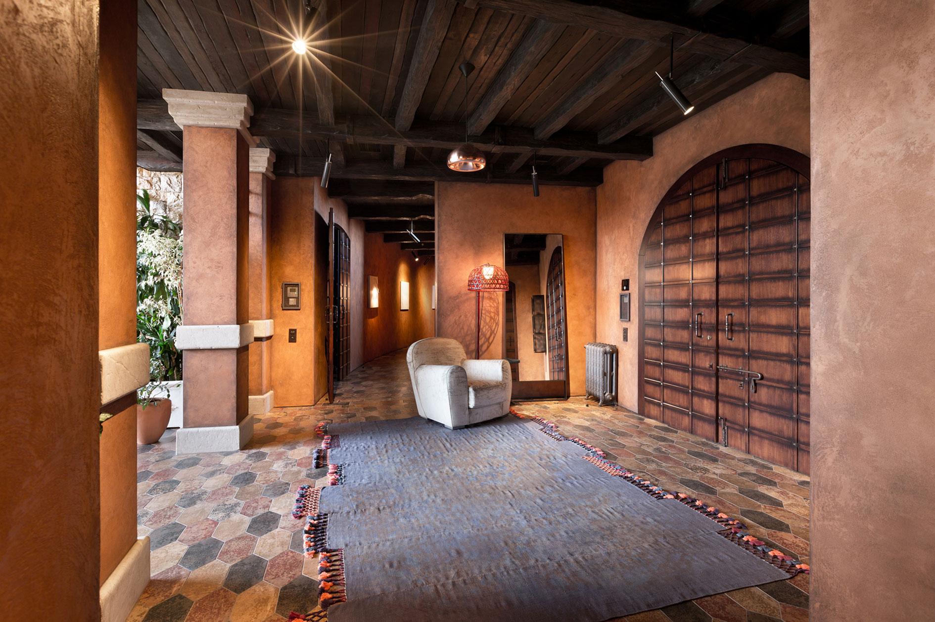 Italian Region Toscana Theme of BO Home near Kiev by Baraban+ design studio-01
