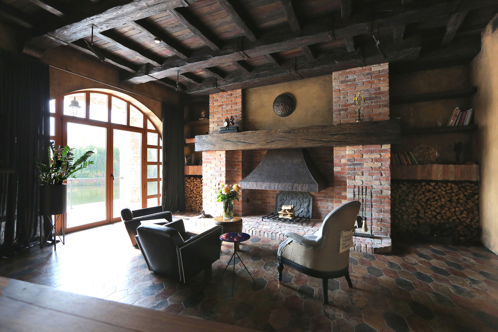 Italian Region Toscana Theme of BO Home near Kiev by Baraban+ design studio-05