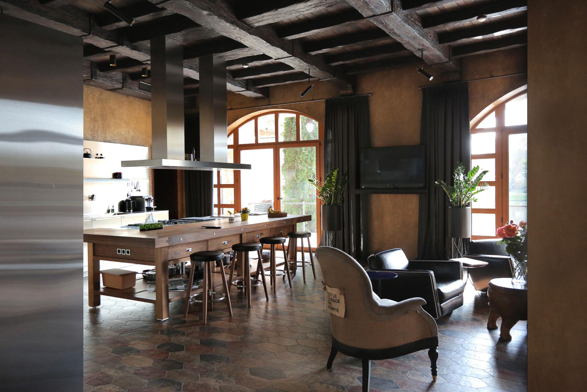 Italian Region Toscana Theme of BO Home near Kiev by Baraban+ design studio-06