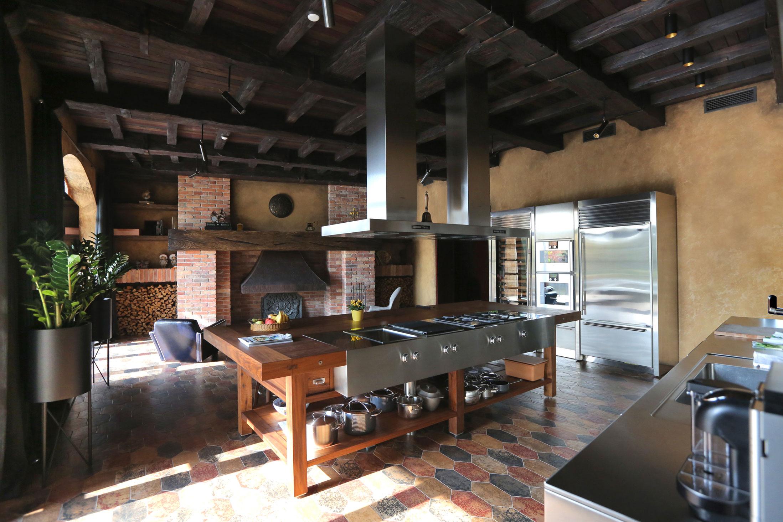 Italian Region Toscana Theme of BO Home near Kiev by Baraban+ design studio-07