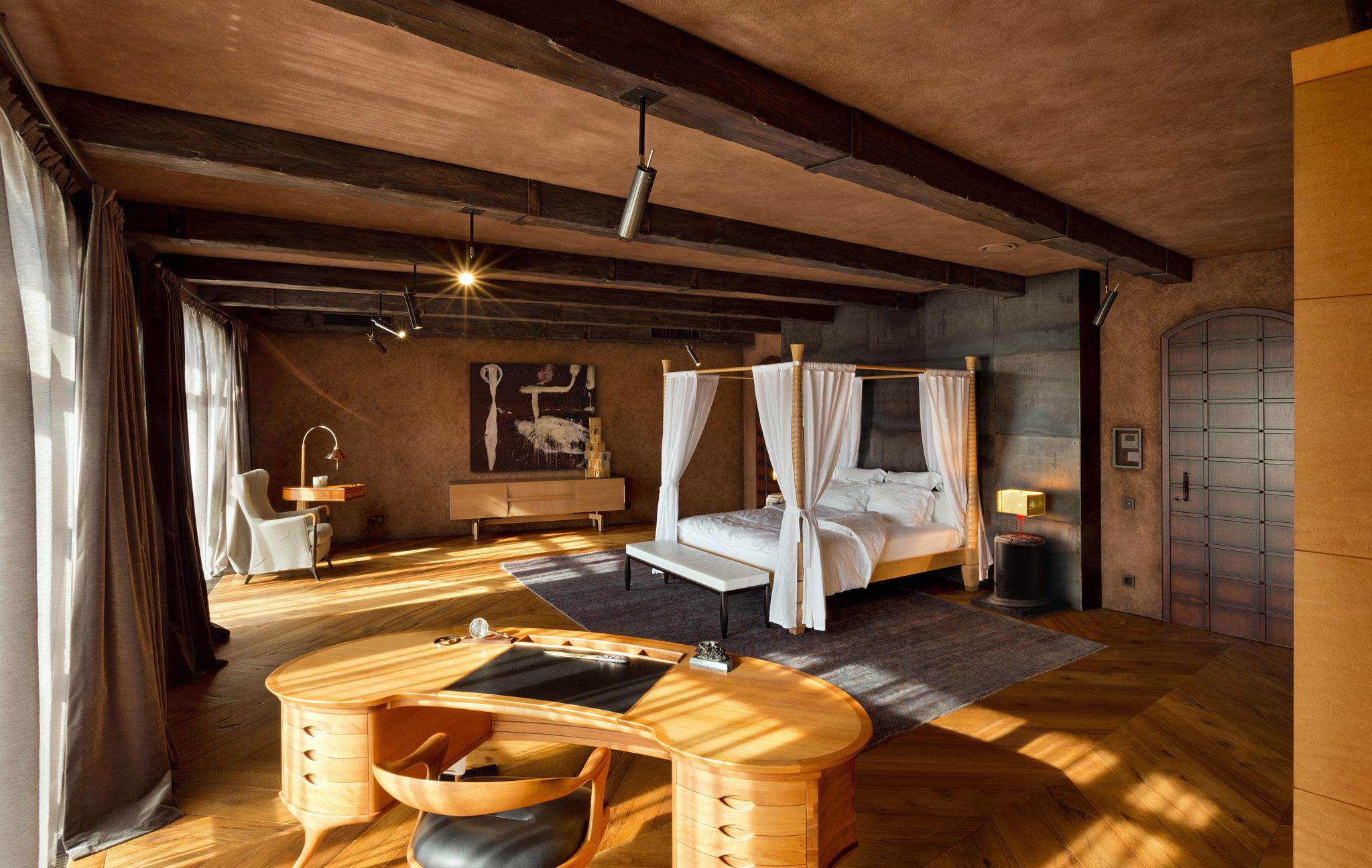 Italian Region Toscana Theme of BO Home near Kiev by Baraban+ design studio-10