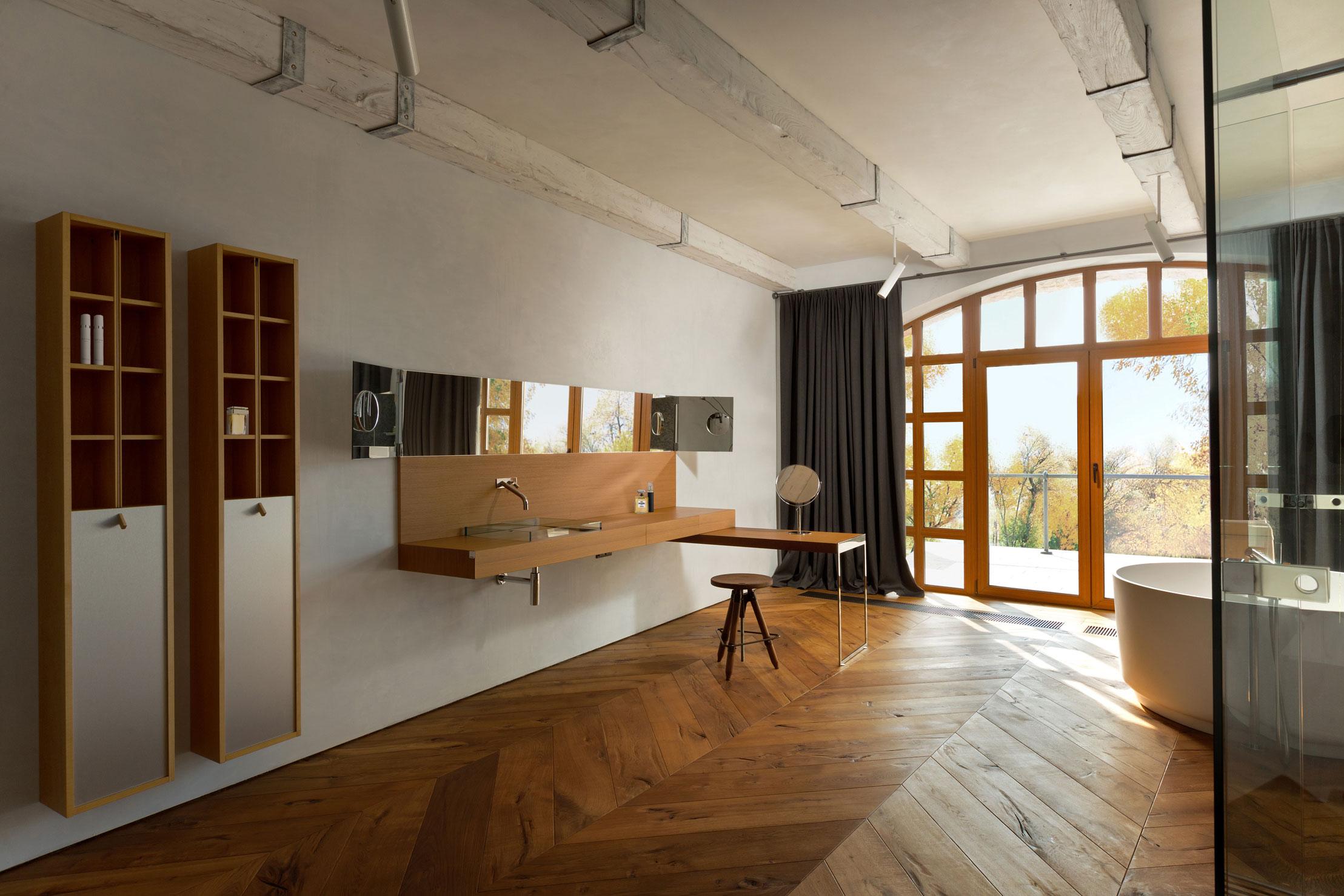 Italian Region Toscana Theme of BO Home near Kiev by Baraban+ design studio-13