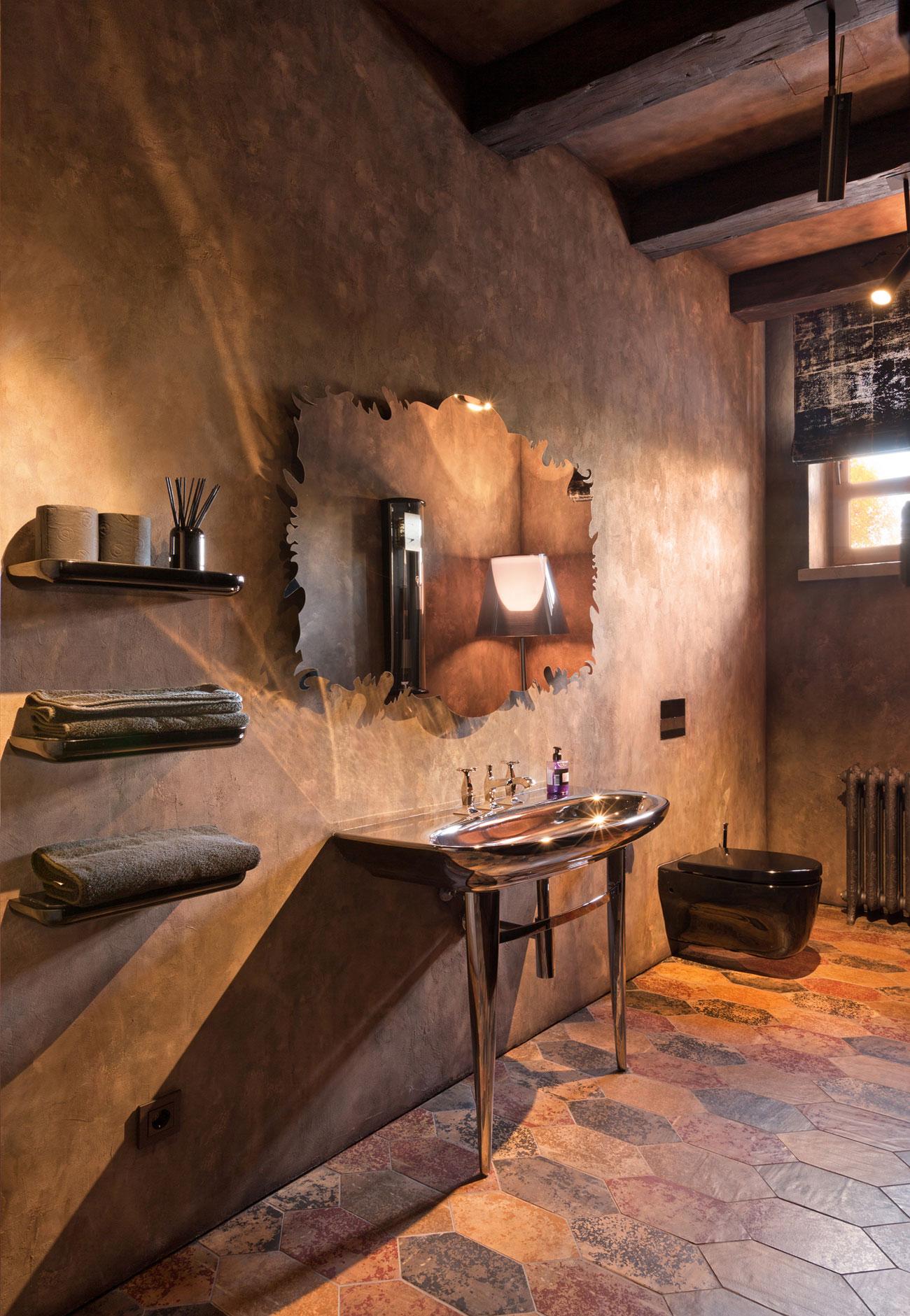 Italian Region Toscana Theme of BO Home near Kiev by Baraban+ design studio-15
