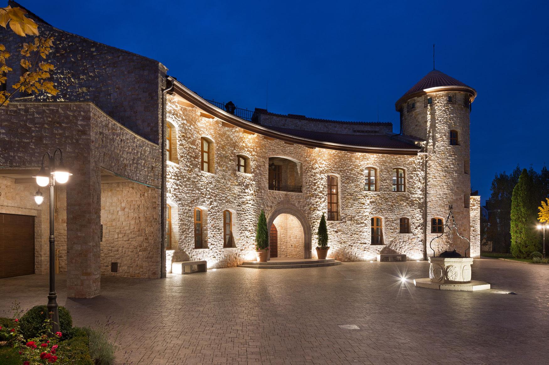 Italian Region Toscana Theme of BO Home near Kiev by Baraban+ design studio-18