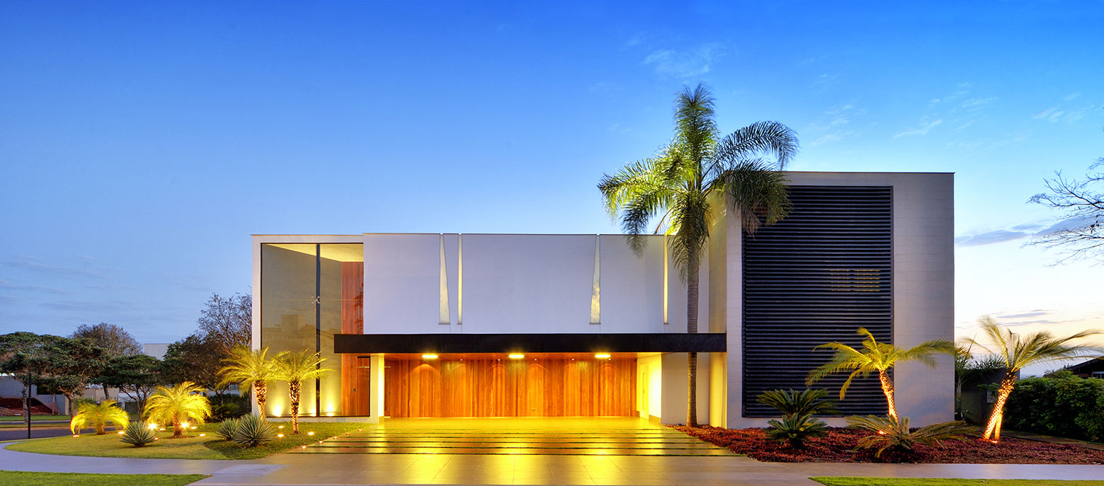 Jabuticaba House Residence Pourpose of Surrounding a Beloved Tree by Raffo Arquitetura-15