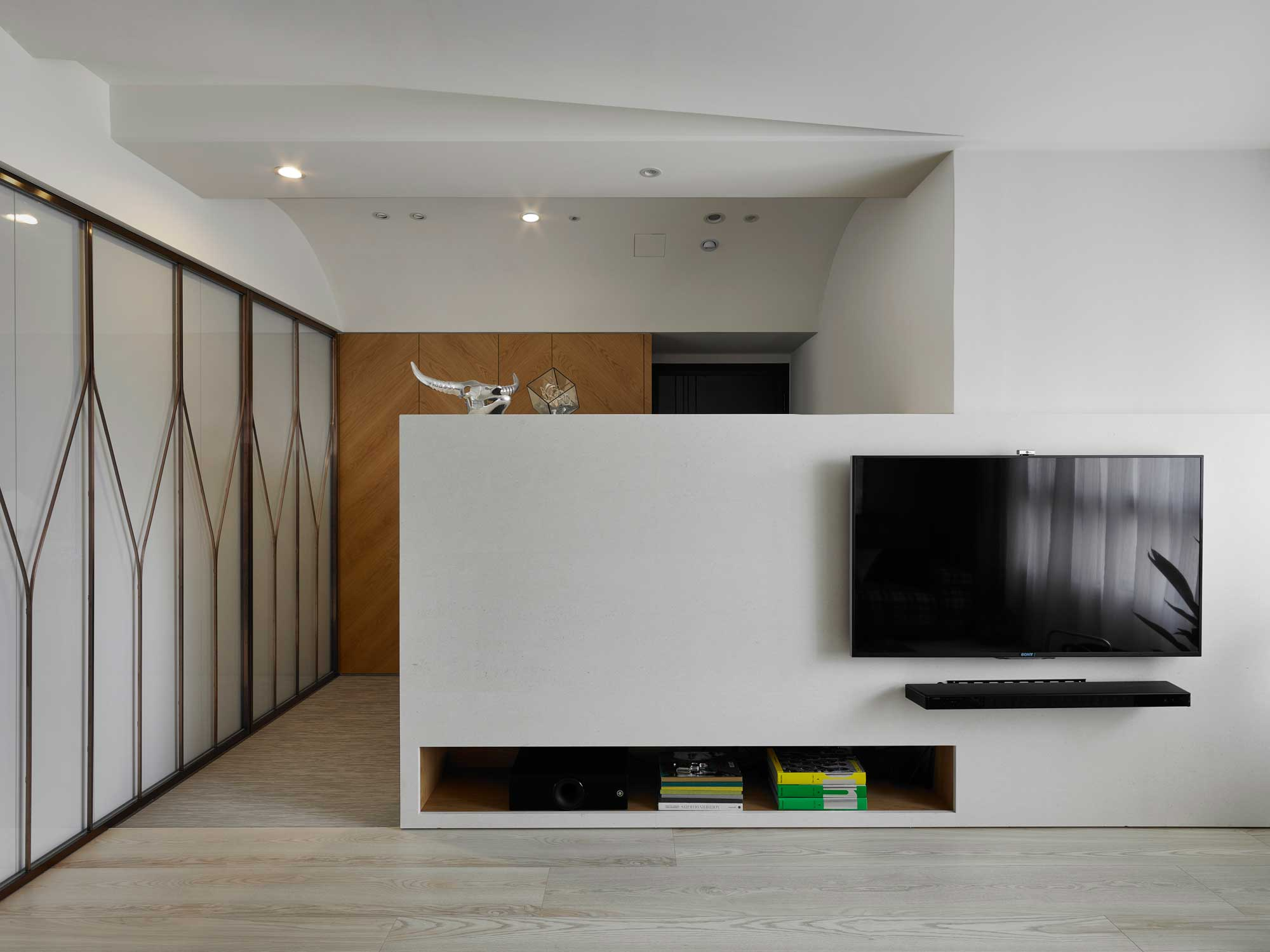 Jiang residence in New Taipei City by KC Design Studio-03