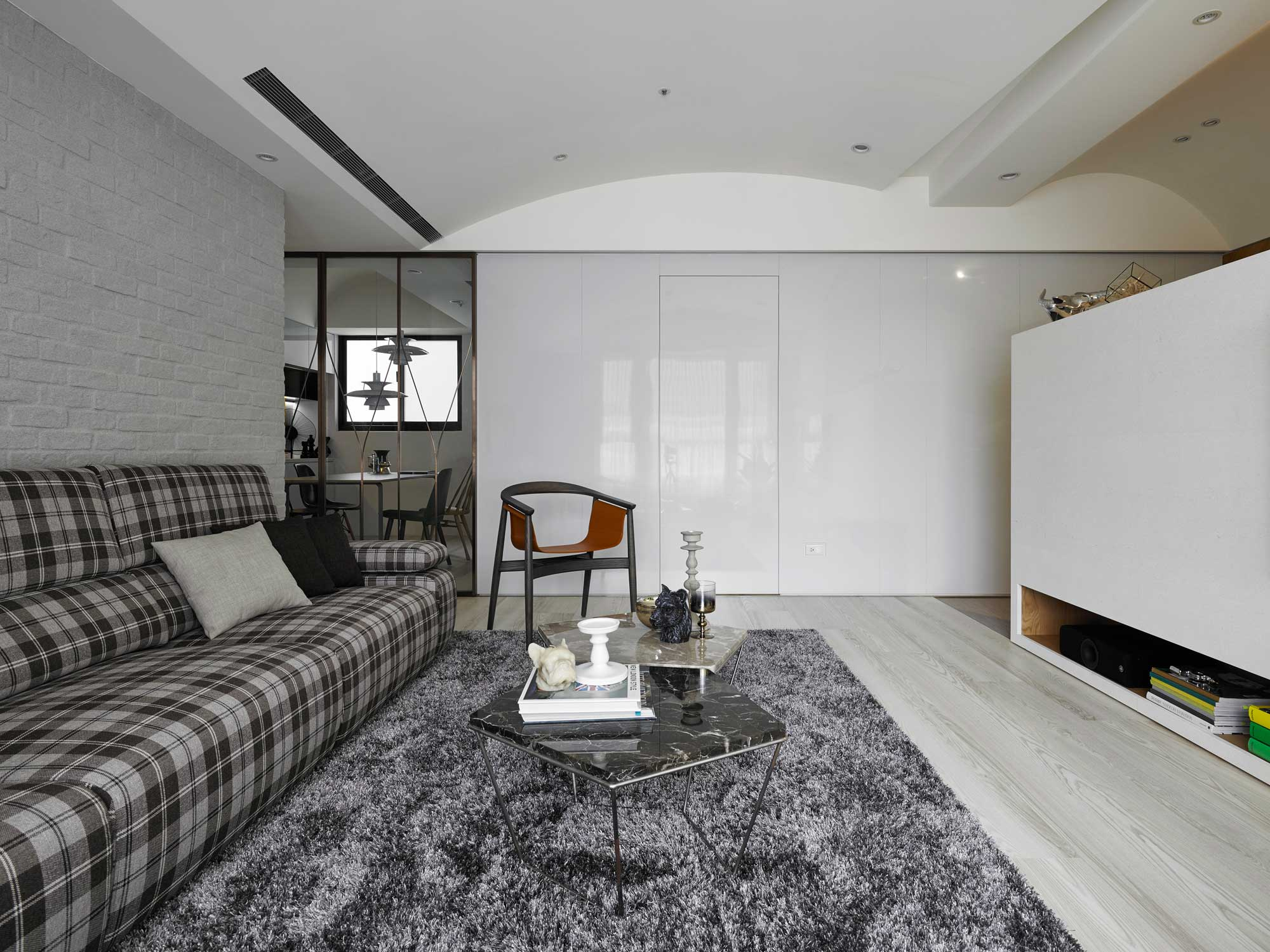 Jiang residence in New Taipei City by KC Design Studio-04