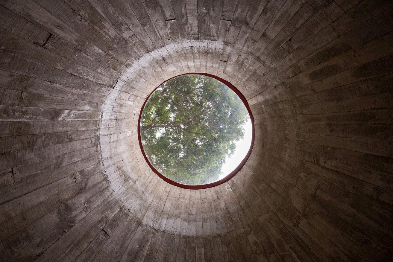 L shape BLM House by ATRIA Arquitetos-17