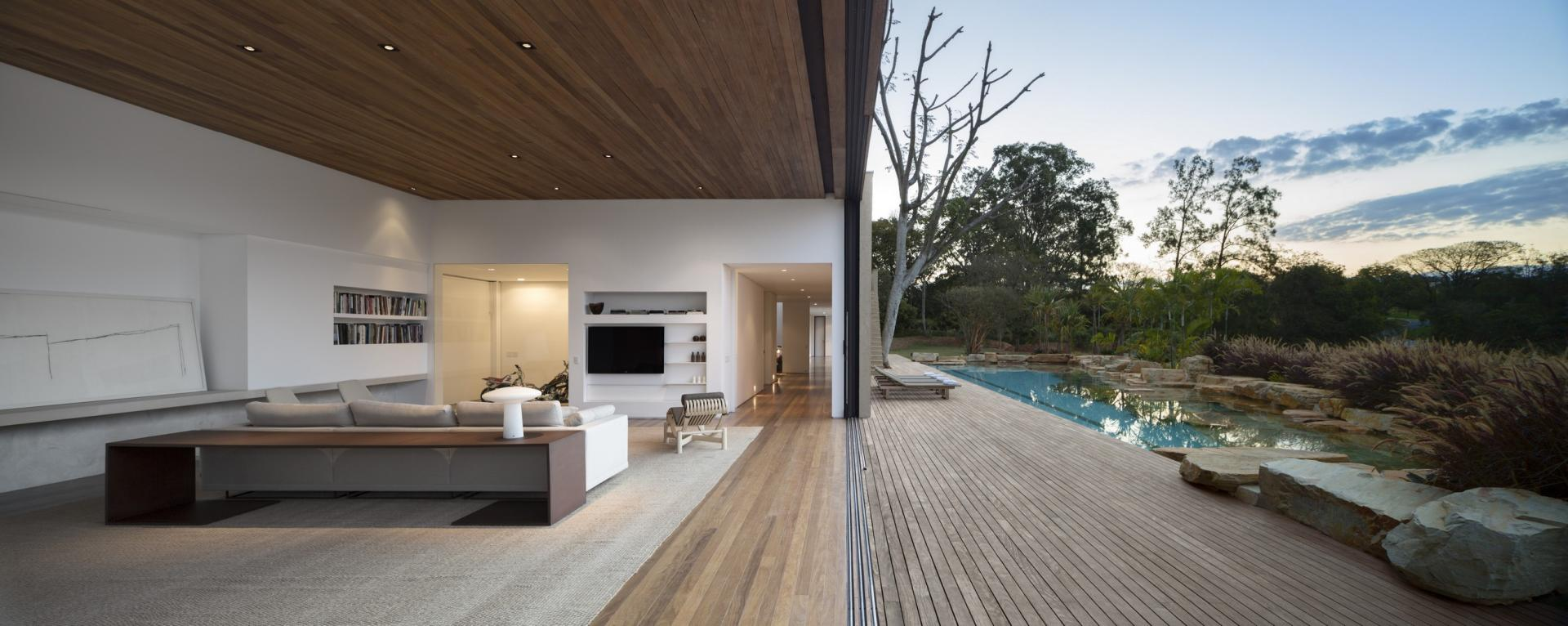 L shape ITU house near Sao Paulo by Studio Arthur Casas-18