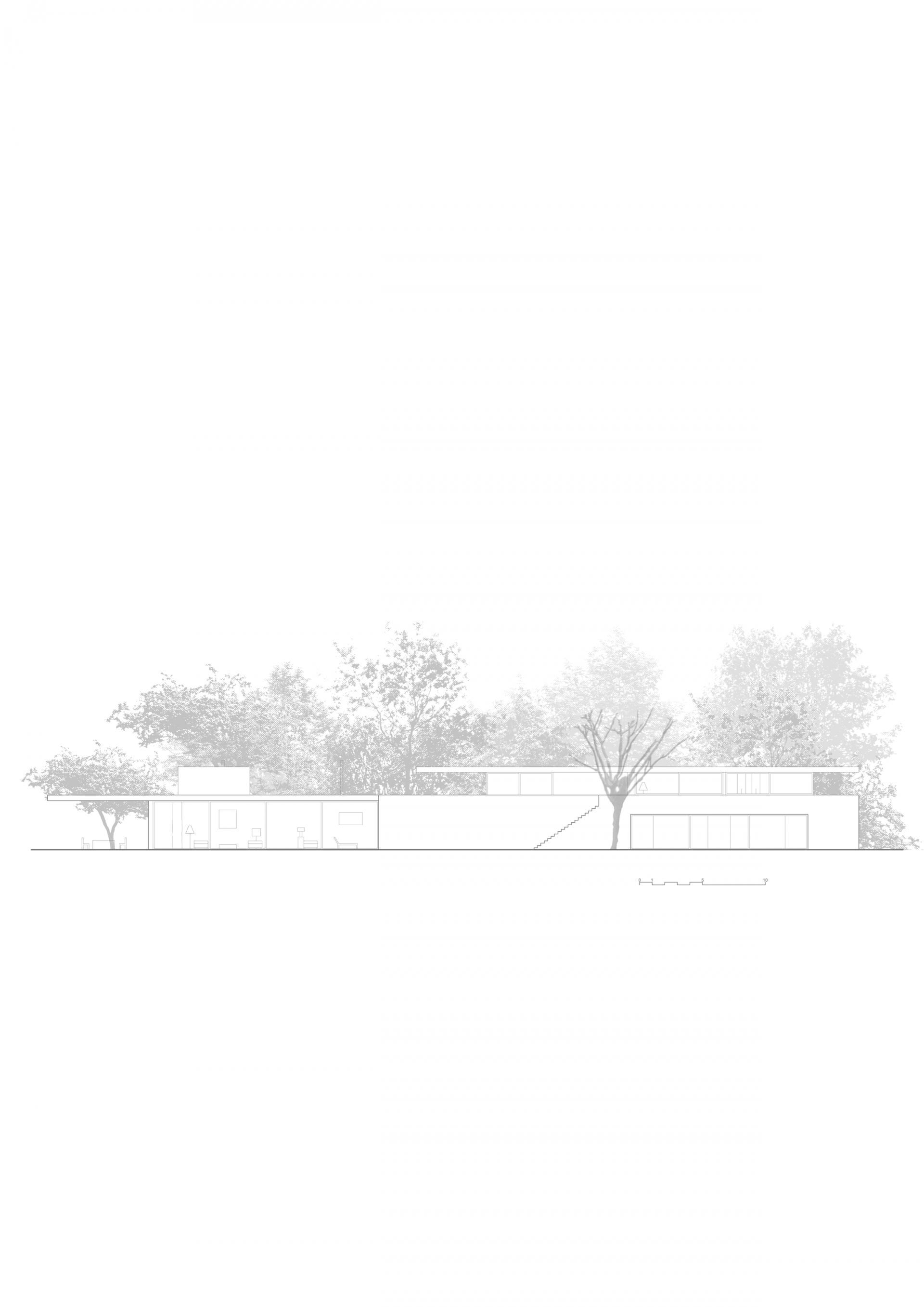 L shape ITU house near Sao Paulo by Studio Arthur Casas-20