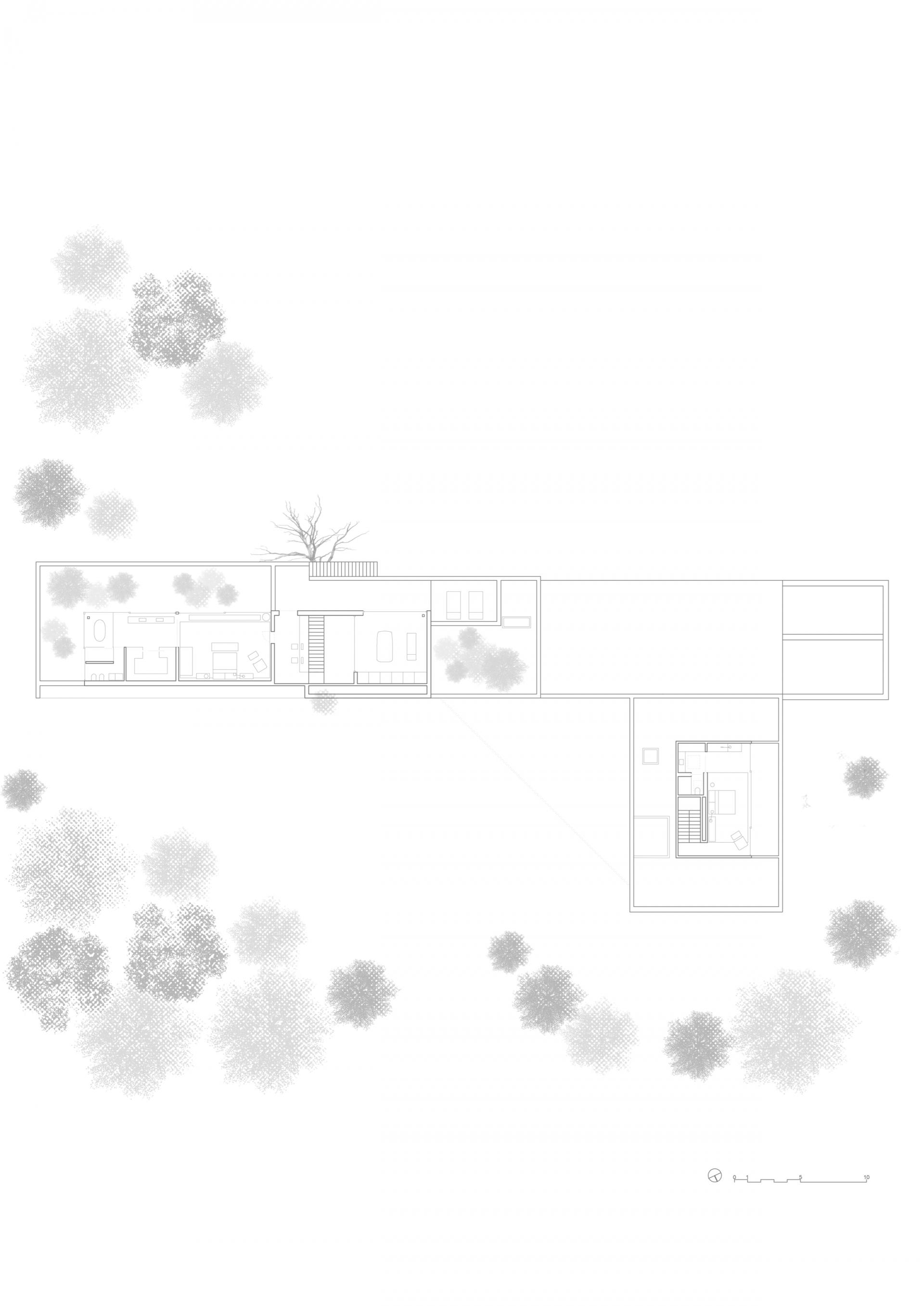 L shape ITU house near Sao Paulo by Studio Arthur Casas-21