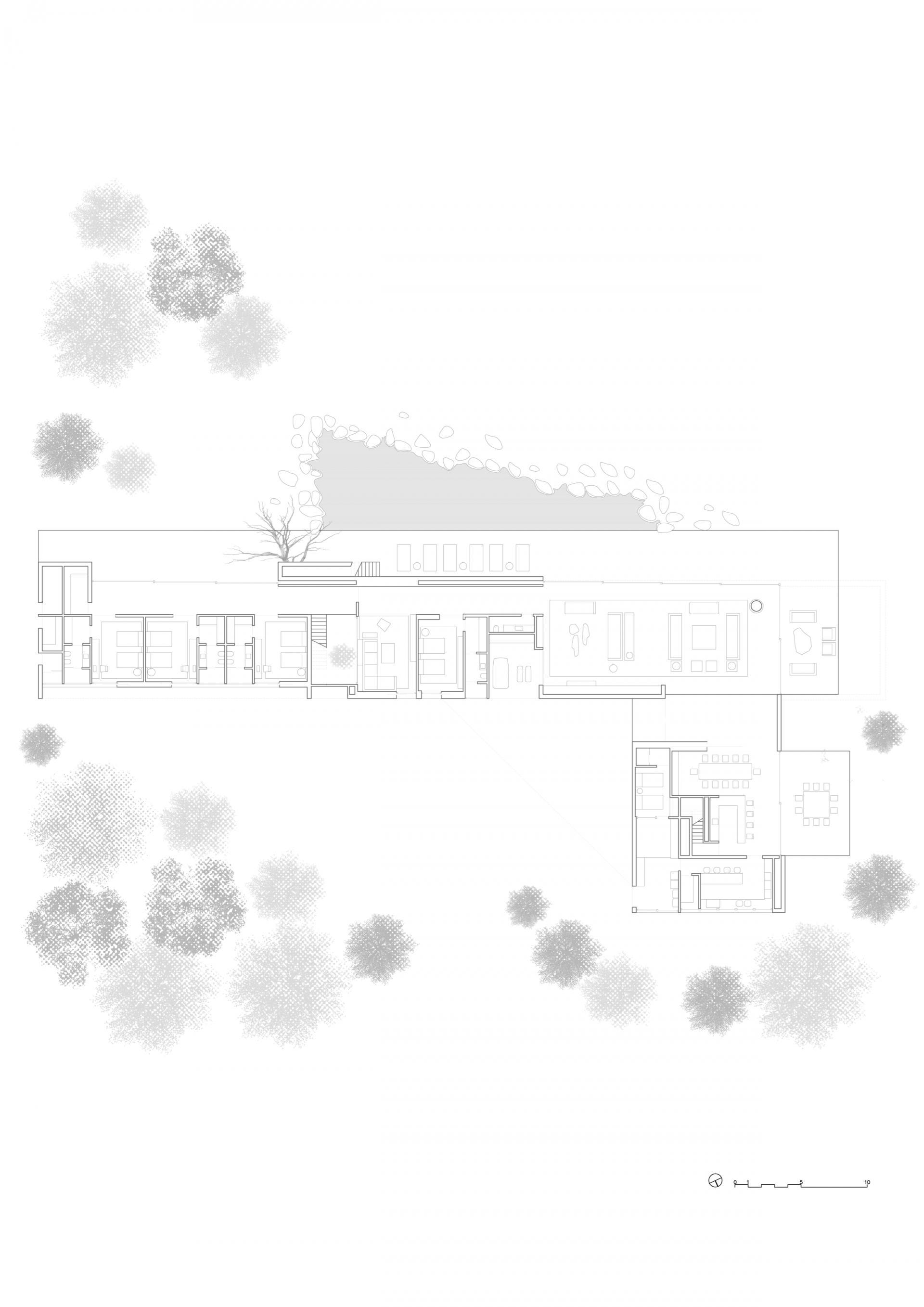 L shape ITU house near Sao Paulo by Studio Arthur Casas-22