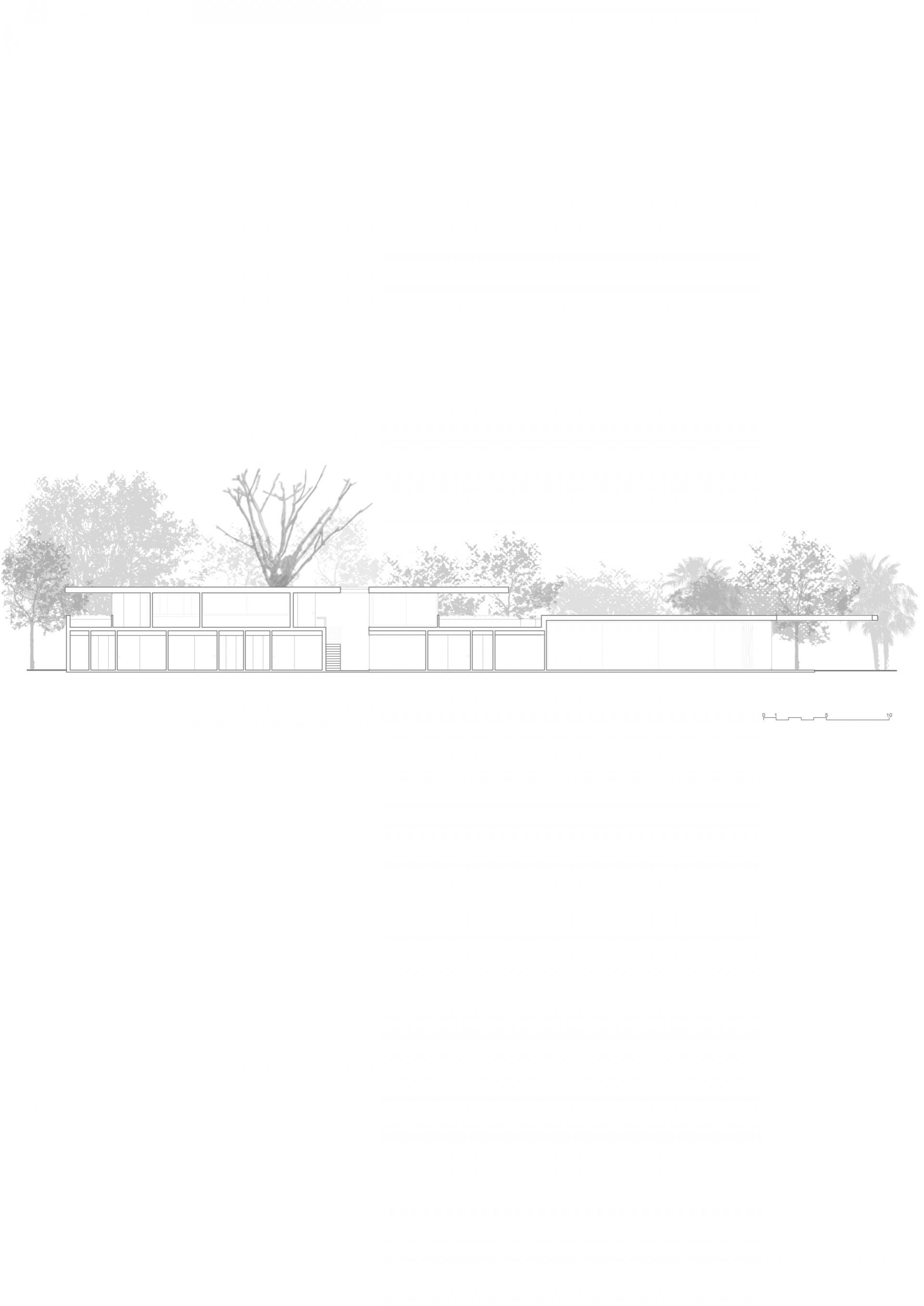 L shape ITU house near Sao Paulo by Studio Arthur Casas-23