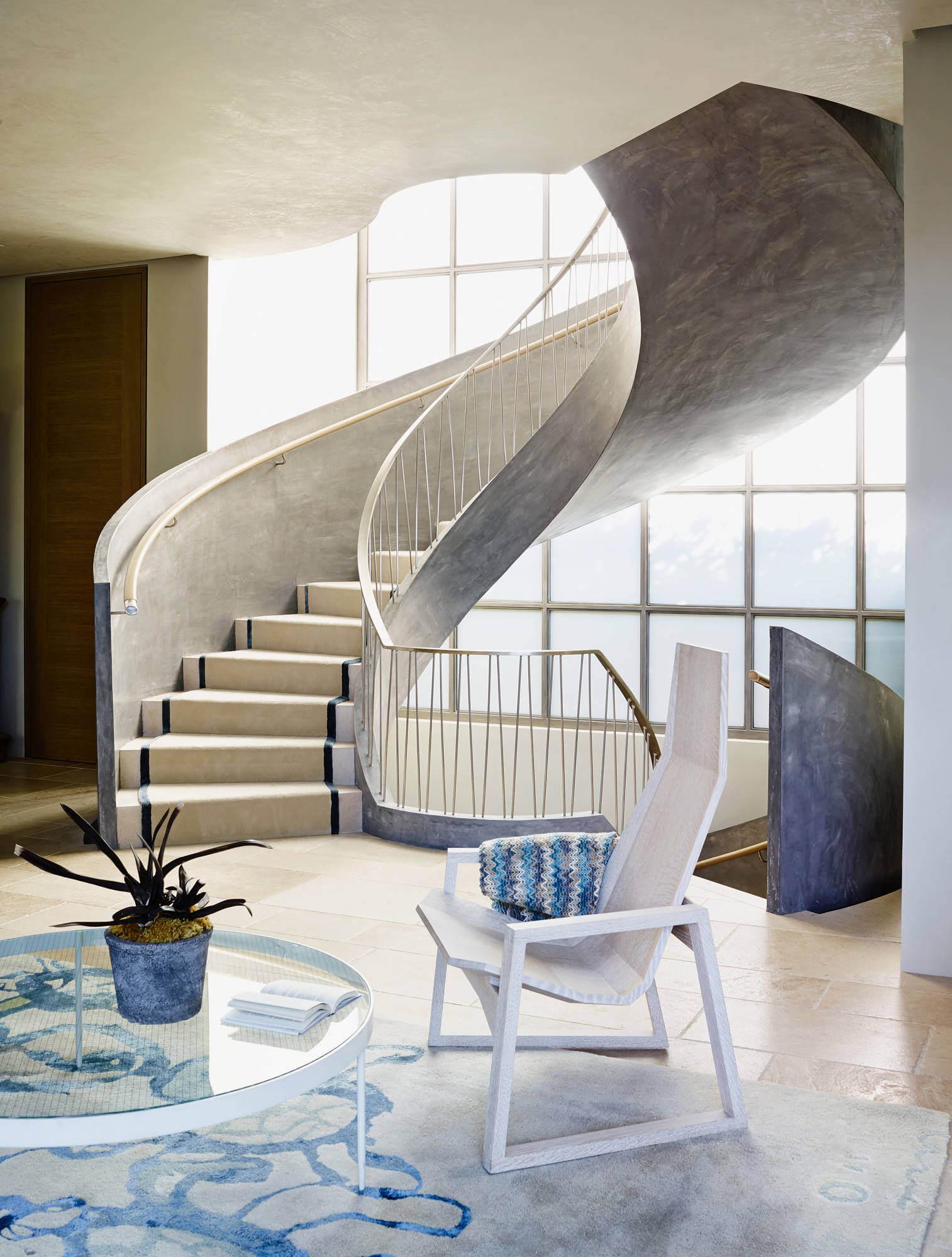 Mediterranean Coronado Residence near San Diego by Island Architects-03