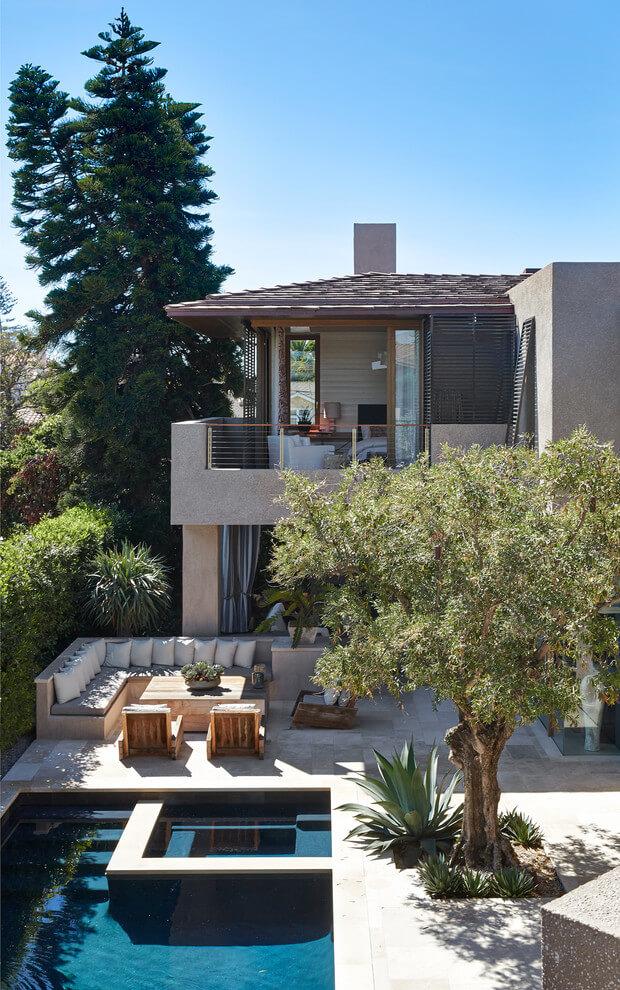 Mediterranean Coronado Residence near San Diego by Island Architects-04
