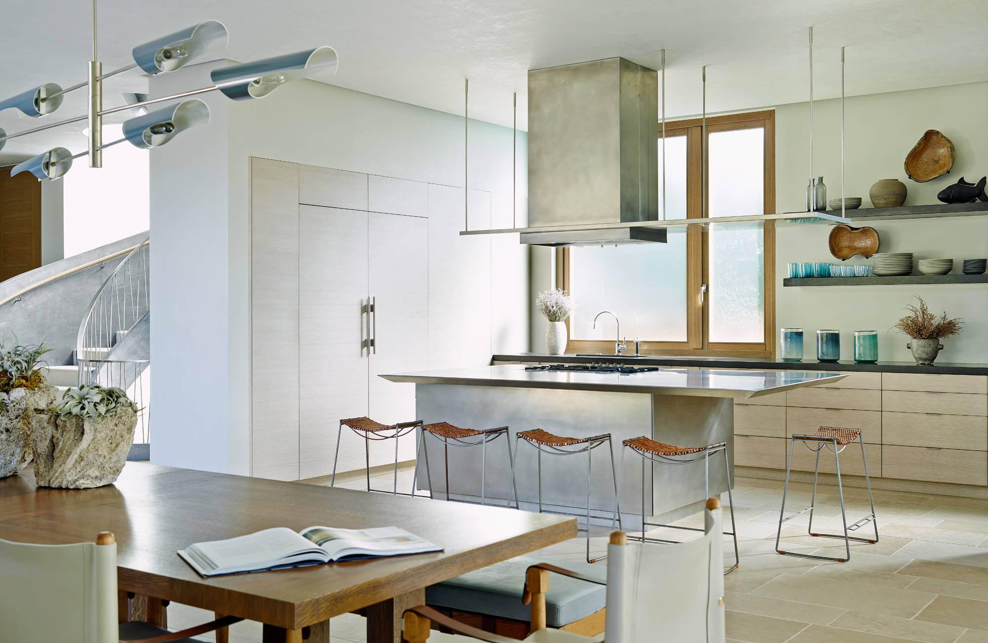 Mediterranean Coronado Residence near San Diego by Island Architects-05
