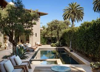 Mediterranean Coronado Residence near San Diego by Island Architects