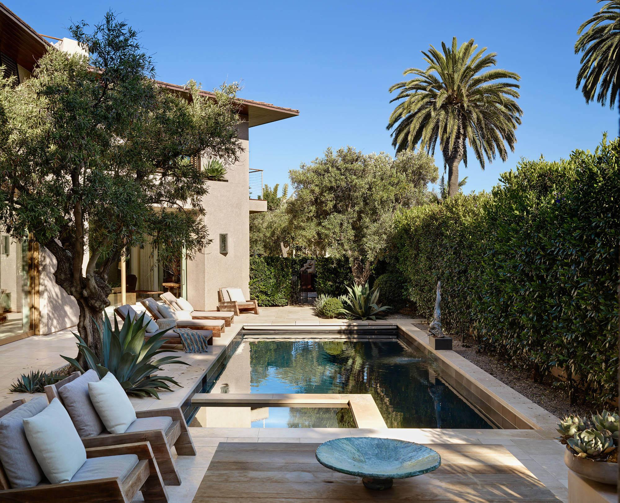 Mediterranean Coronado Residence near San Diego by Island Architects-11