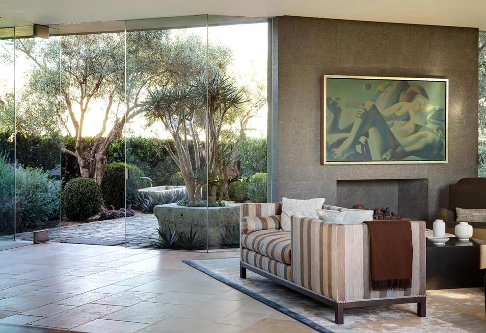 Mediterranean Coronado Residence near San Diego by Island Architects-12