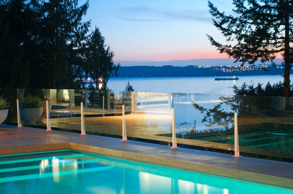 Modern Almondel Home Located in West Vancouver by Mcleod Bovell-04