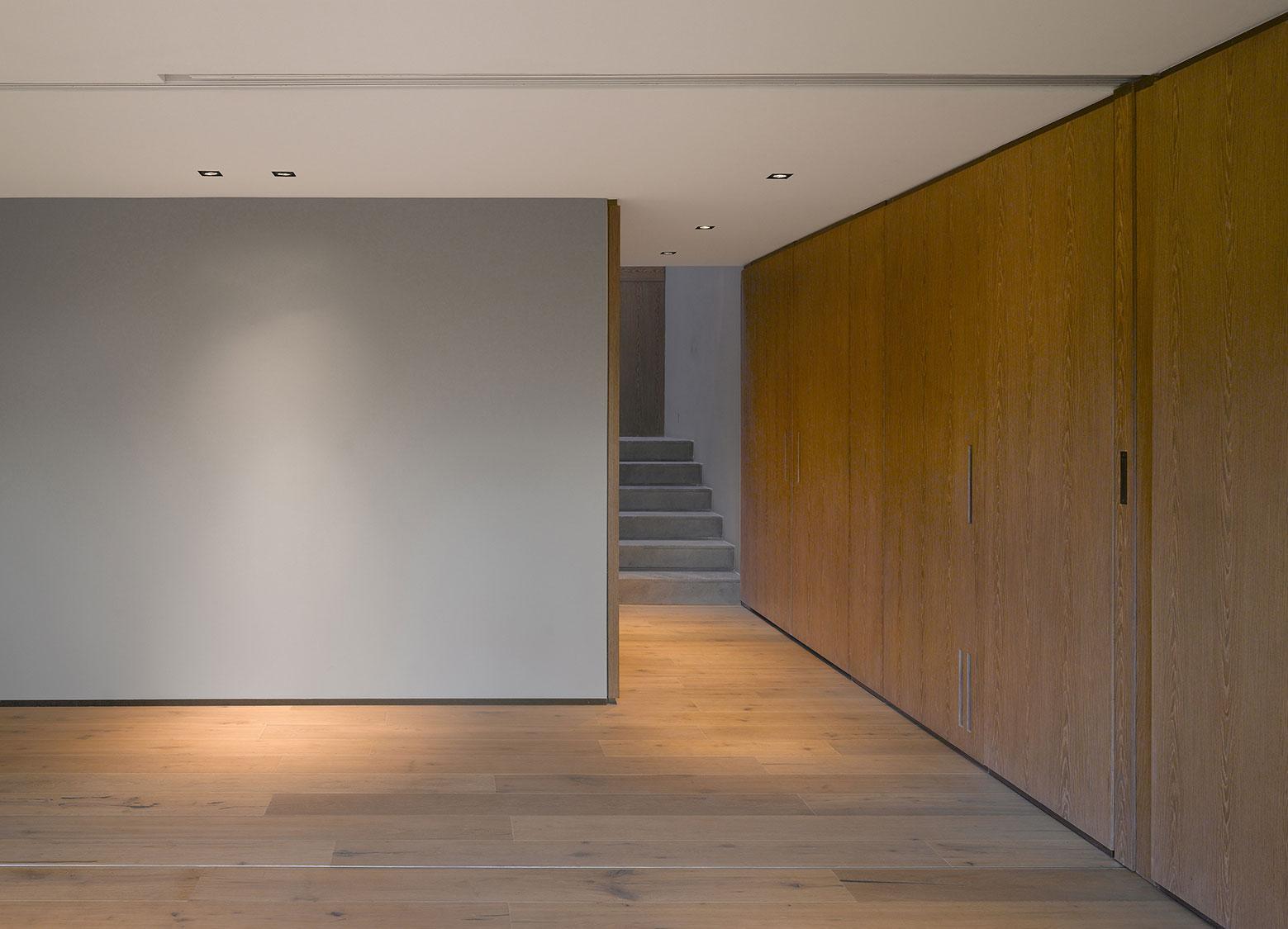 Modern Barrancas House in Mexico City by EZEQUIELFARCA architecture and design-11