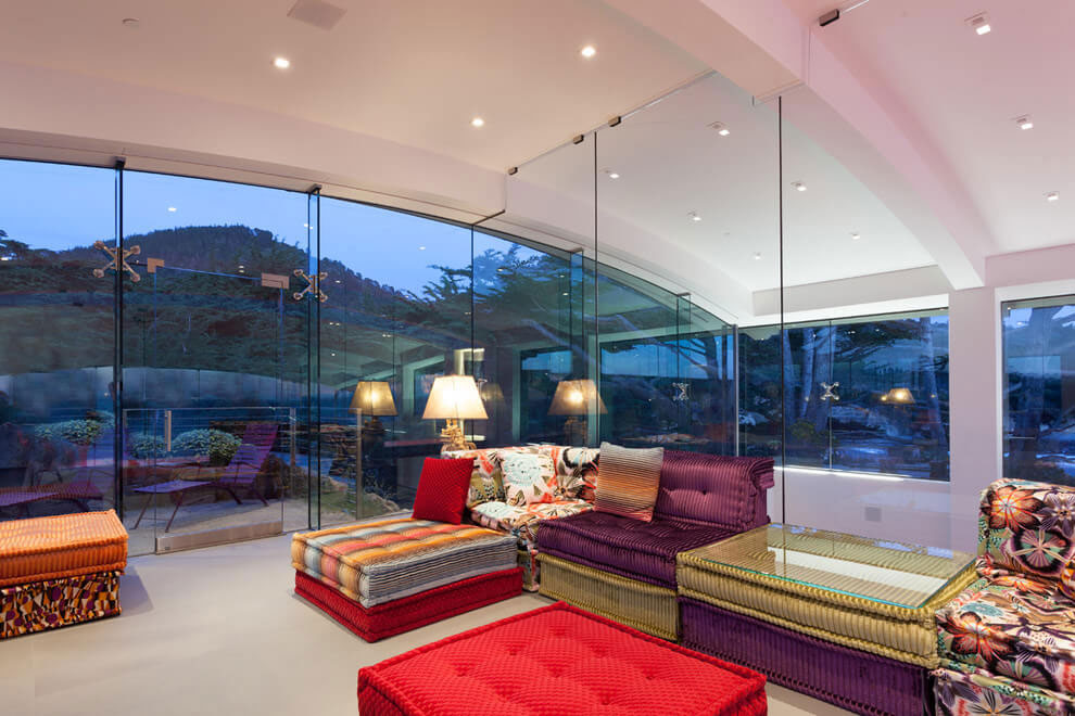Modern Configuration of Carmel Highlands Residence With Awesome Sea Views by Eric Miller Architects-47