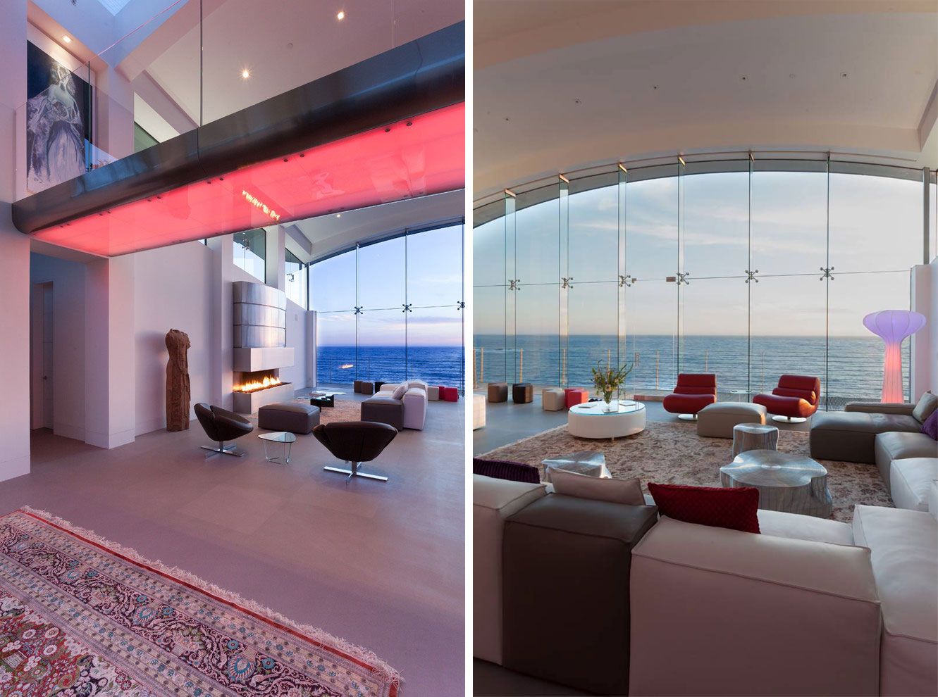 Modern Configuration of Carmel Highlands Residence With Awesome Sea Views by Eric Miller Architects-48