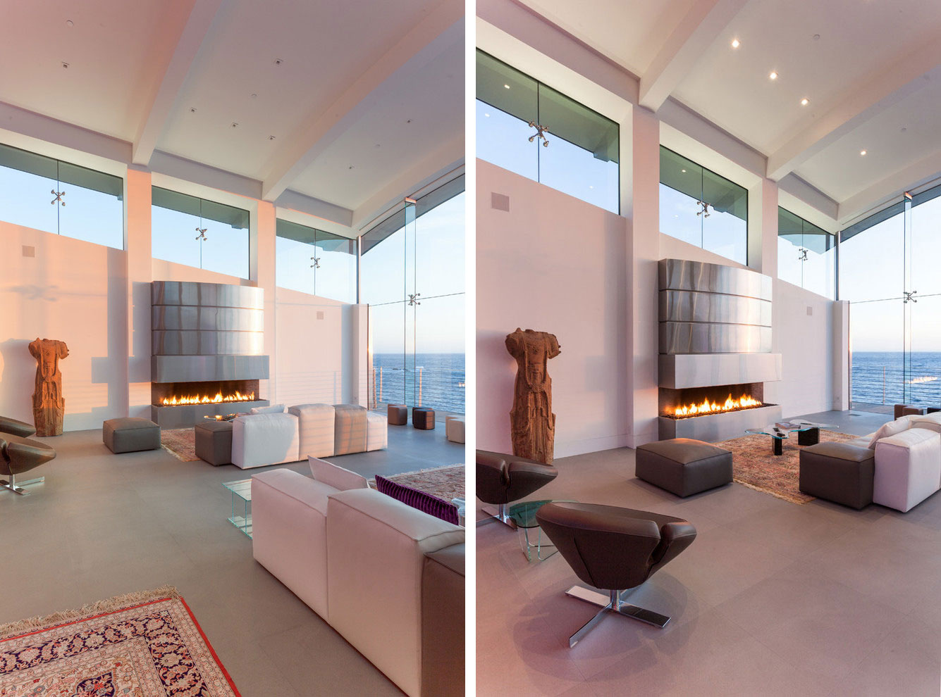 Modern Configuration of Carmel Highlands Residence With Awesome Sea Views by Eric Miller Architects-50
