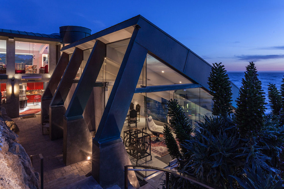 Modern Configuration of Carmel Highlands Residence With Awesome Sea Views by Eric Miller Architects-53
