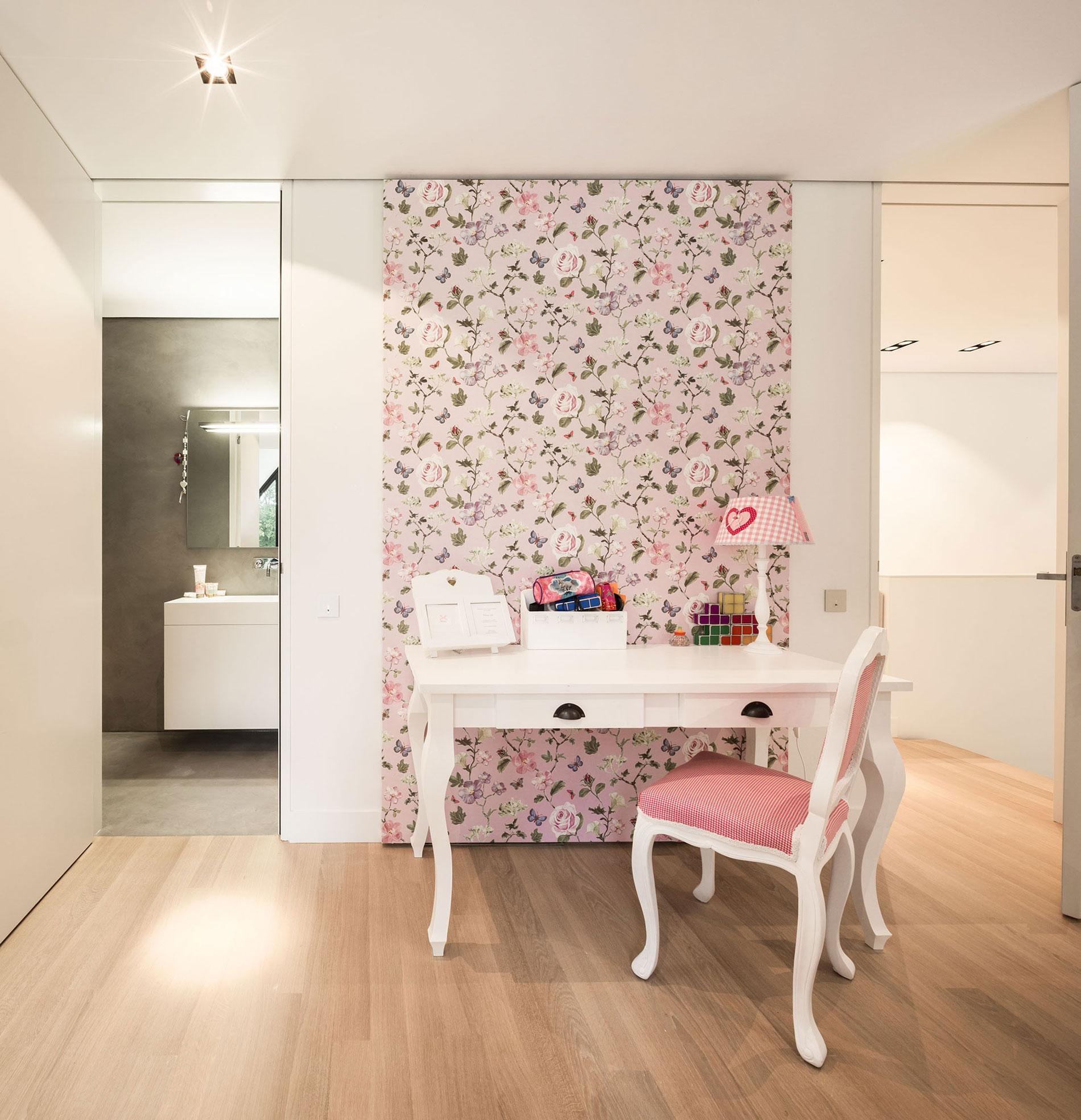 Modern Huizen Country House Located in a Quiet Rural Setting by De Brouwer Binnenwerk-18