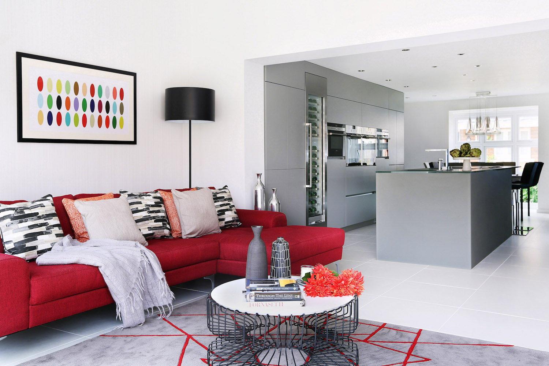 Modern Look but Practical Butterton Family Home in Buckinghamshire by LLI Design-04