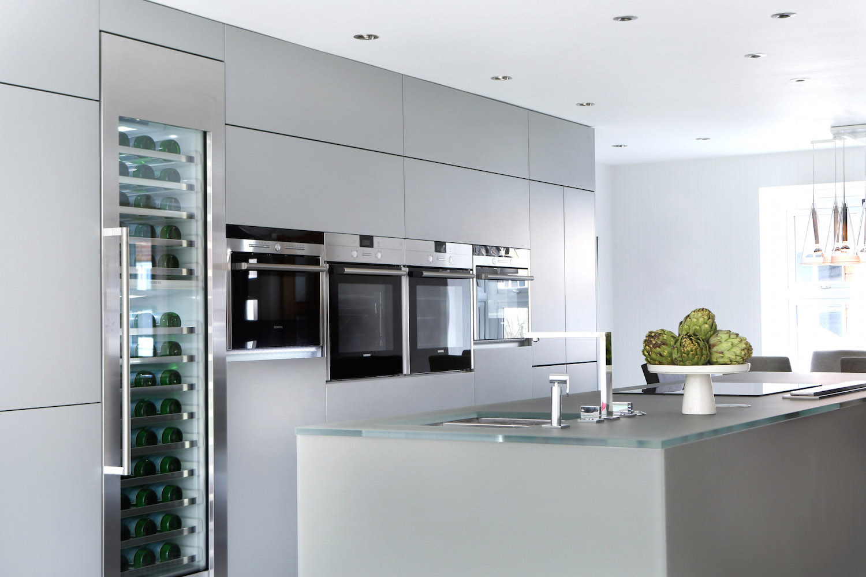 Modern Look but Practical Butterton Family Home in Buckinghamshire by LLI Design-08