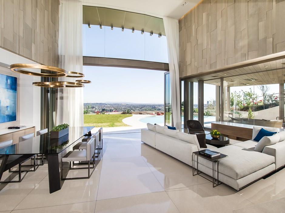 Modern Multimillion 1302 Collingwood Estate on Sunset Strip, West Hollywood-10