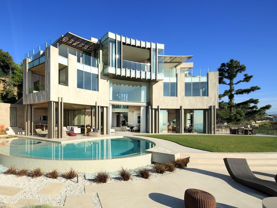 Modern Multimillion 1302 Collingwood Estate on Sunset Strip, West Hollywood-12