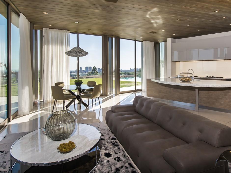 Modern Multimillion 1302 Collingwood Estate on Sunset Strip, West Hollywood-13