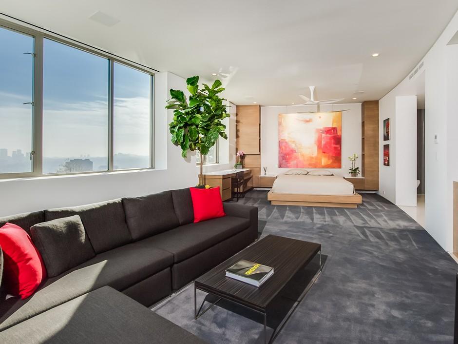 Modern Multimillion 1302 Collingwood Estate on Sunset Strip, West Hollywood-14