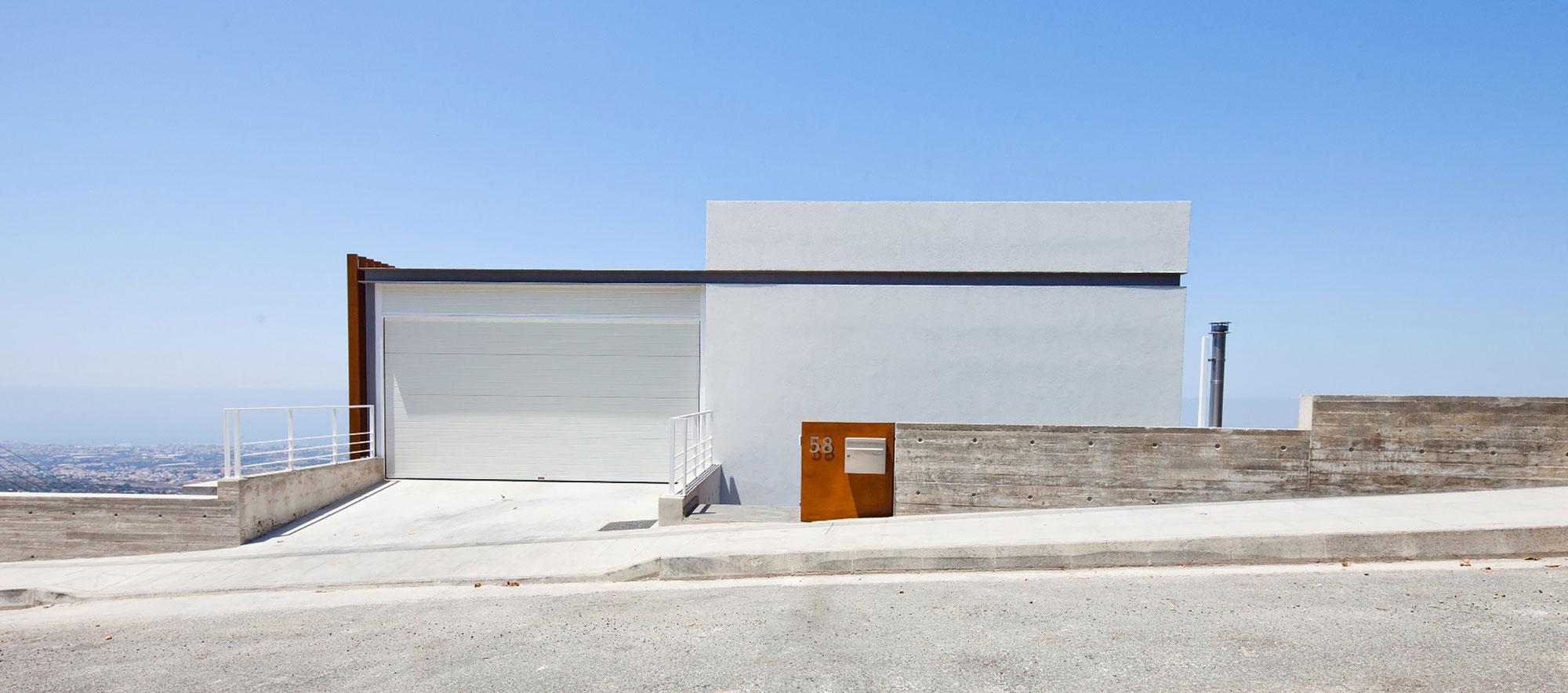 Modern Prodromos and Desi Residence in Paphos by Vardastudio Architects & Designers-01