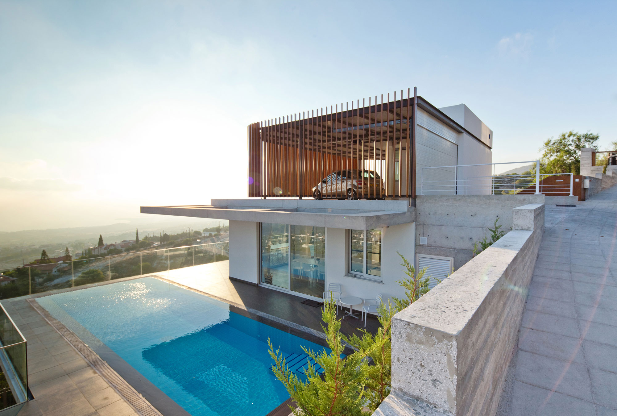 Modern Prodromos and Desi Residence in Paphos by Vardastudio Architects & Designers-04