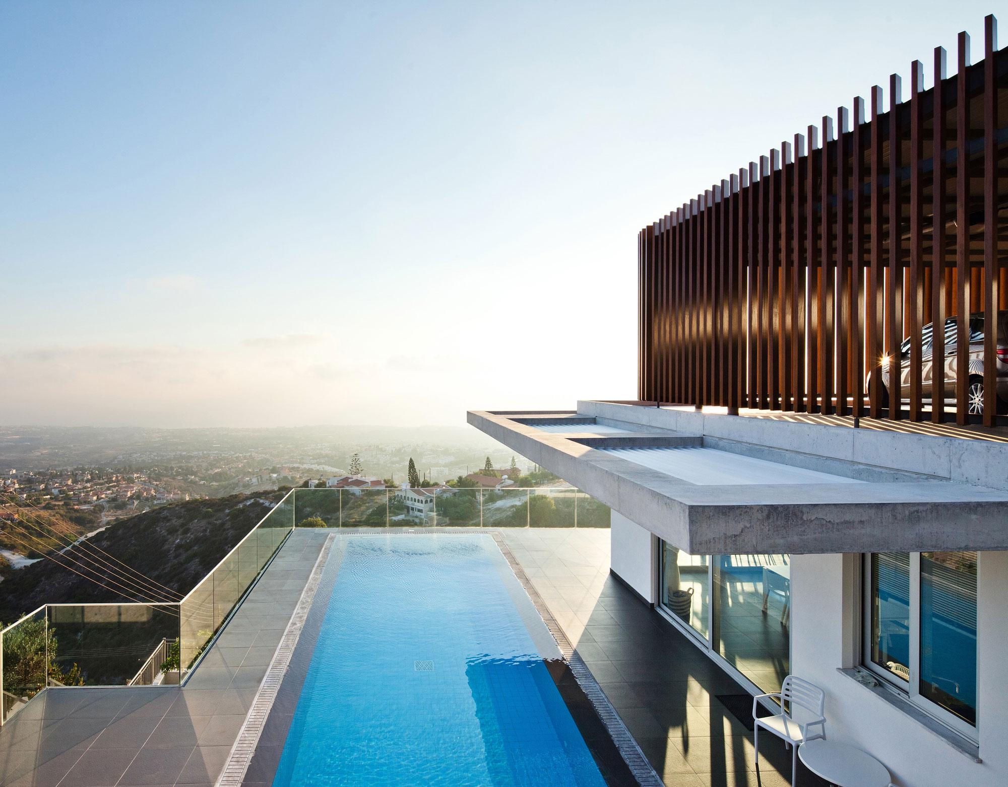 Modern Prodromos and Desi Residence in Paphos by Vardastudio Architects & Designers-05