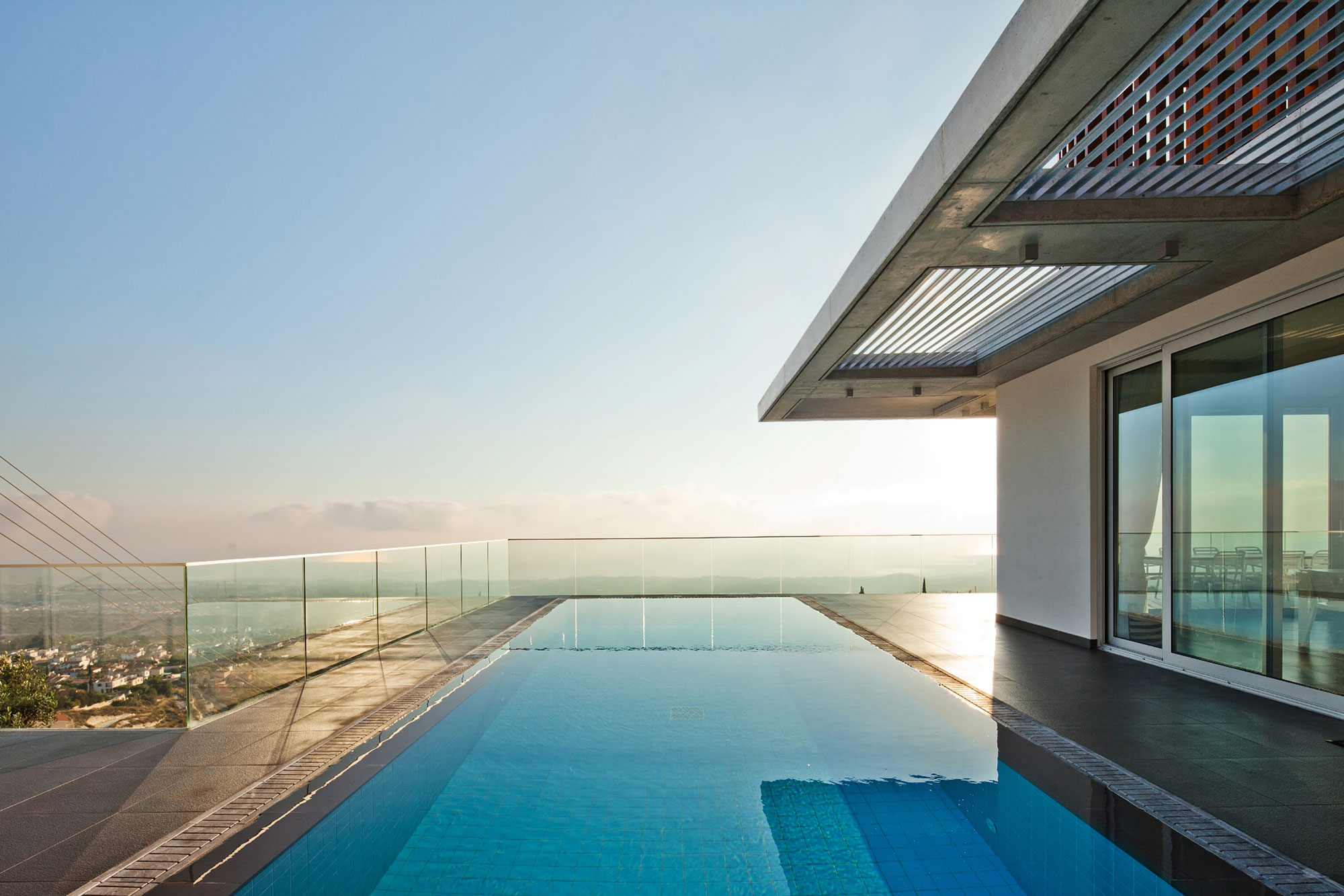 Modern Prodromos and Desi Residence in Paphos by Vardastudio Architects & Designers-06