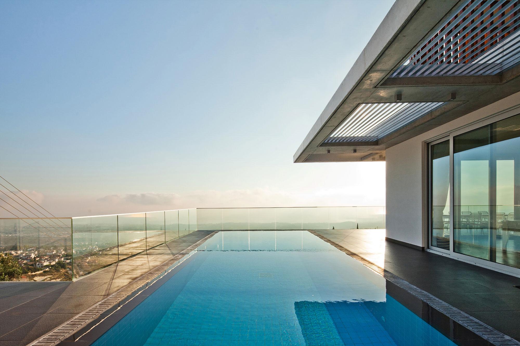 Modern Prodromos and Desi Residence in Paphos by Vardastudio Architects & Designers-06
