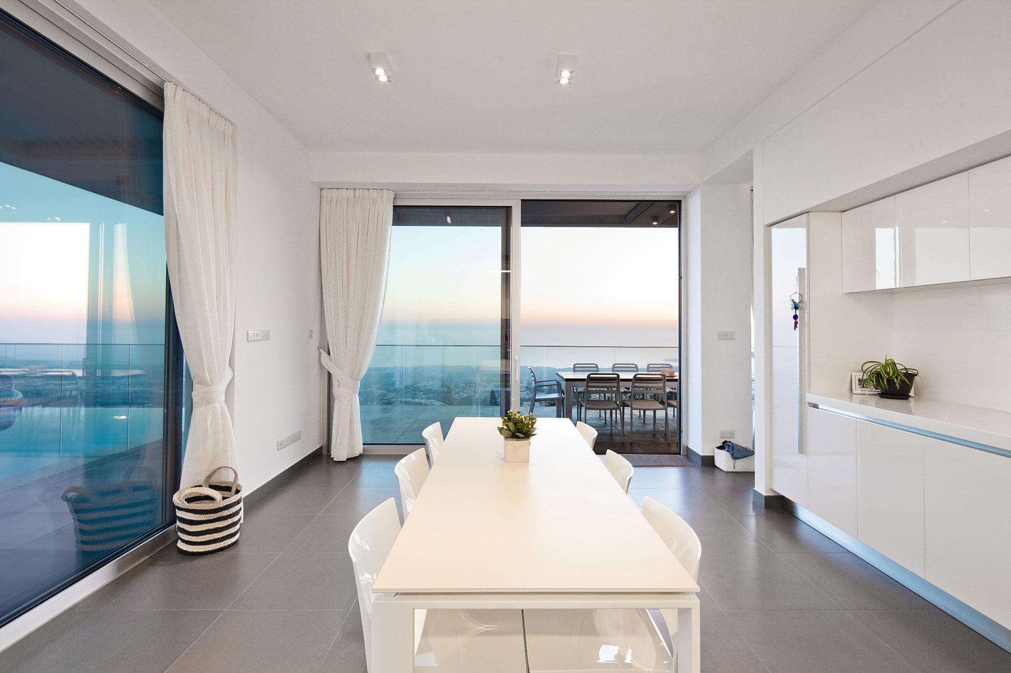Modern Prodromos and Desi Residence in Paphos by Vardastudio Architects & Designers-10