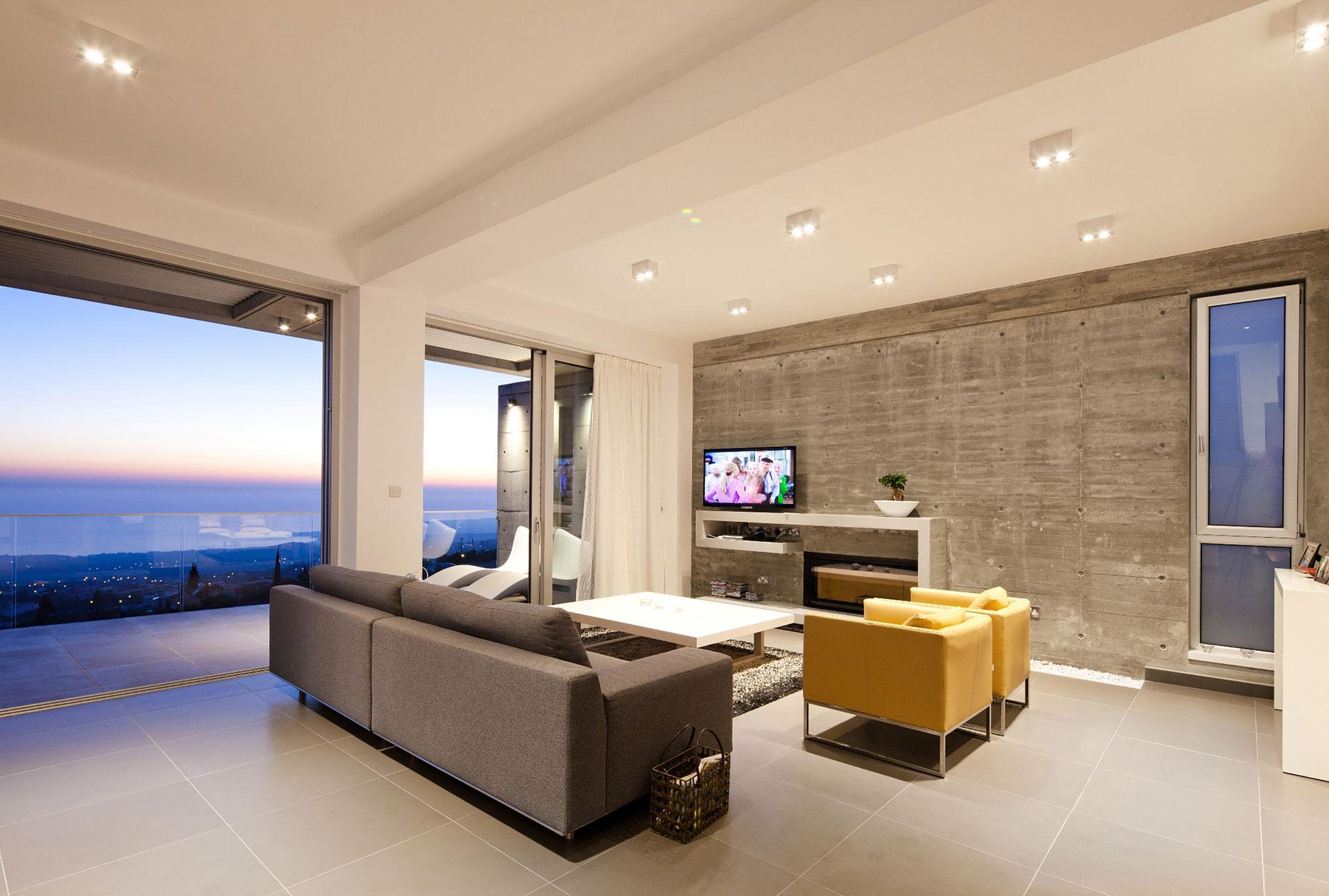 Modern Prodromos and Desi Residence in Paphos by Vardastudio Architects & Designers-12