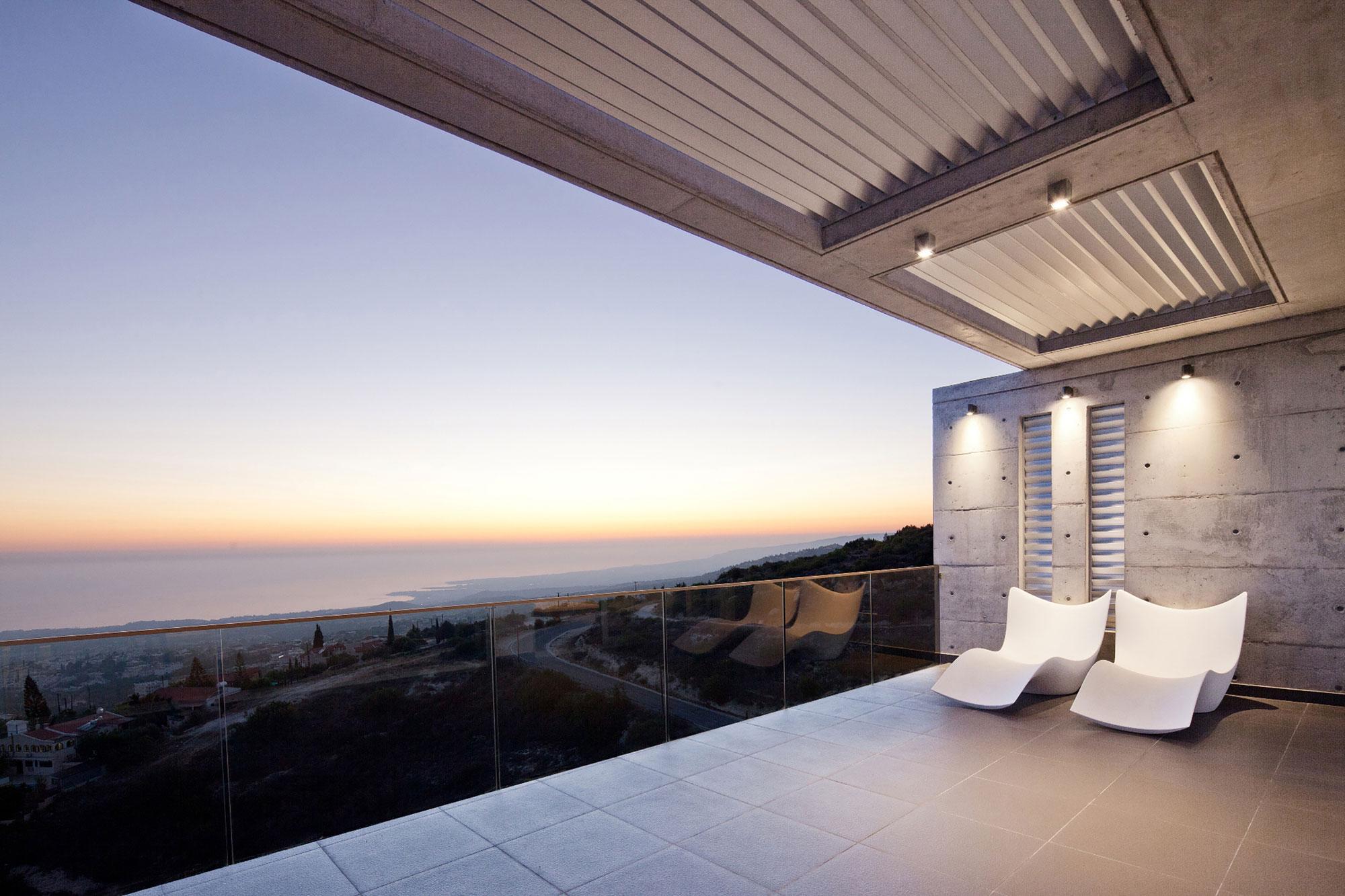 Modern Prodromos and Desi Residence in Paphos by Vardastudio Architects & Designers-14