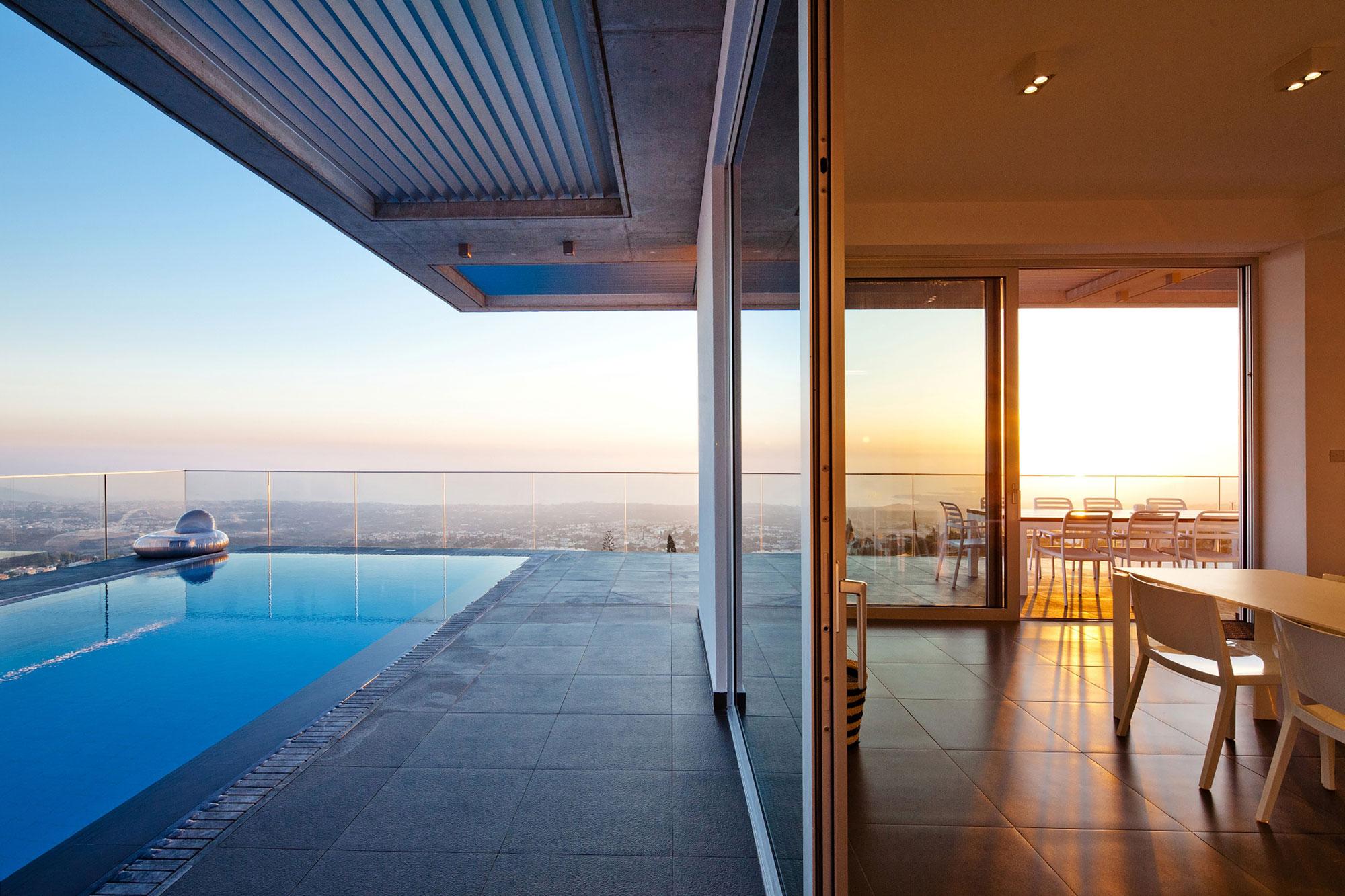 Modern Prodromos and Desi Residence in Paphos by Vardastudio Architects & Designers-15