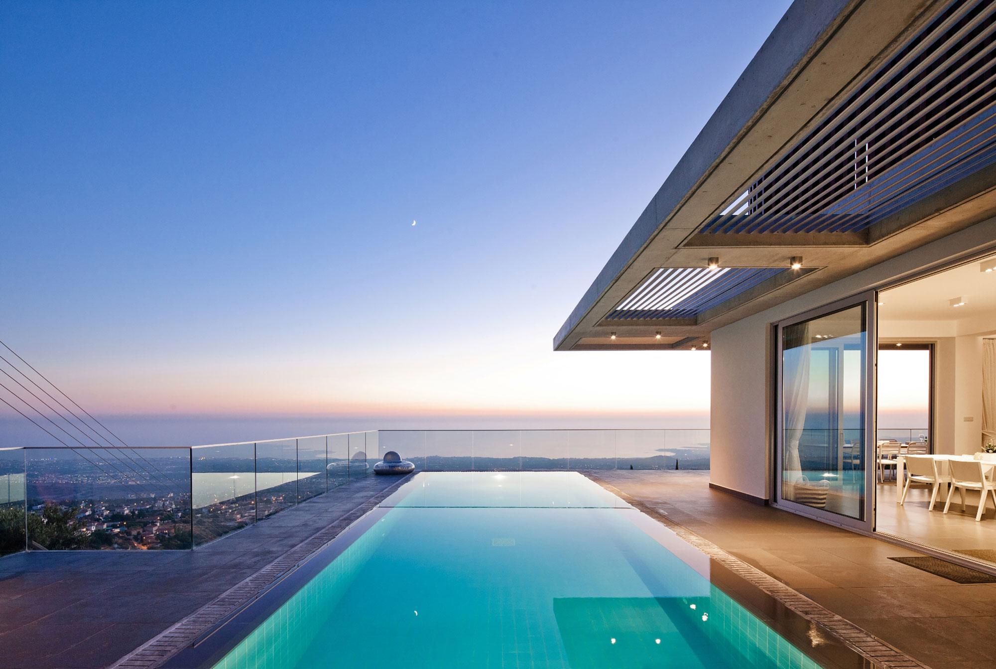 Modern Prodromos and Desi Residence in Paphos by Vardastudio Architects & Designers-16