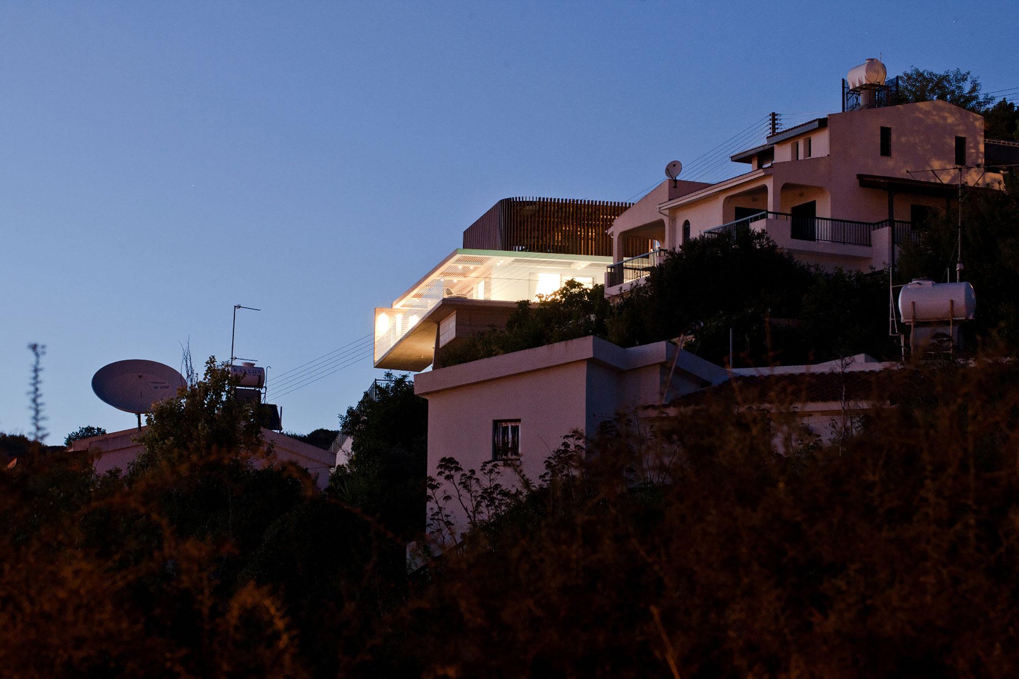 Modern Prodromos and Desi Residence in Paphos by Vardastudio Architects & Designers-18