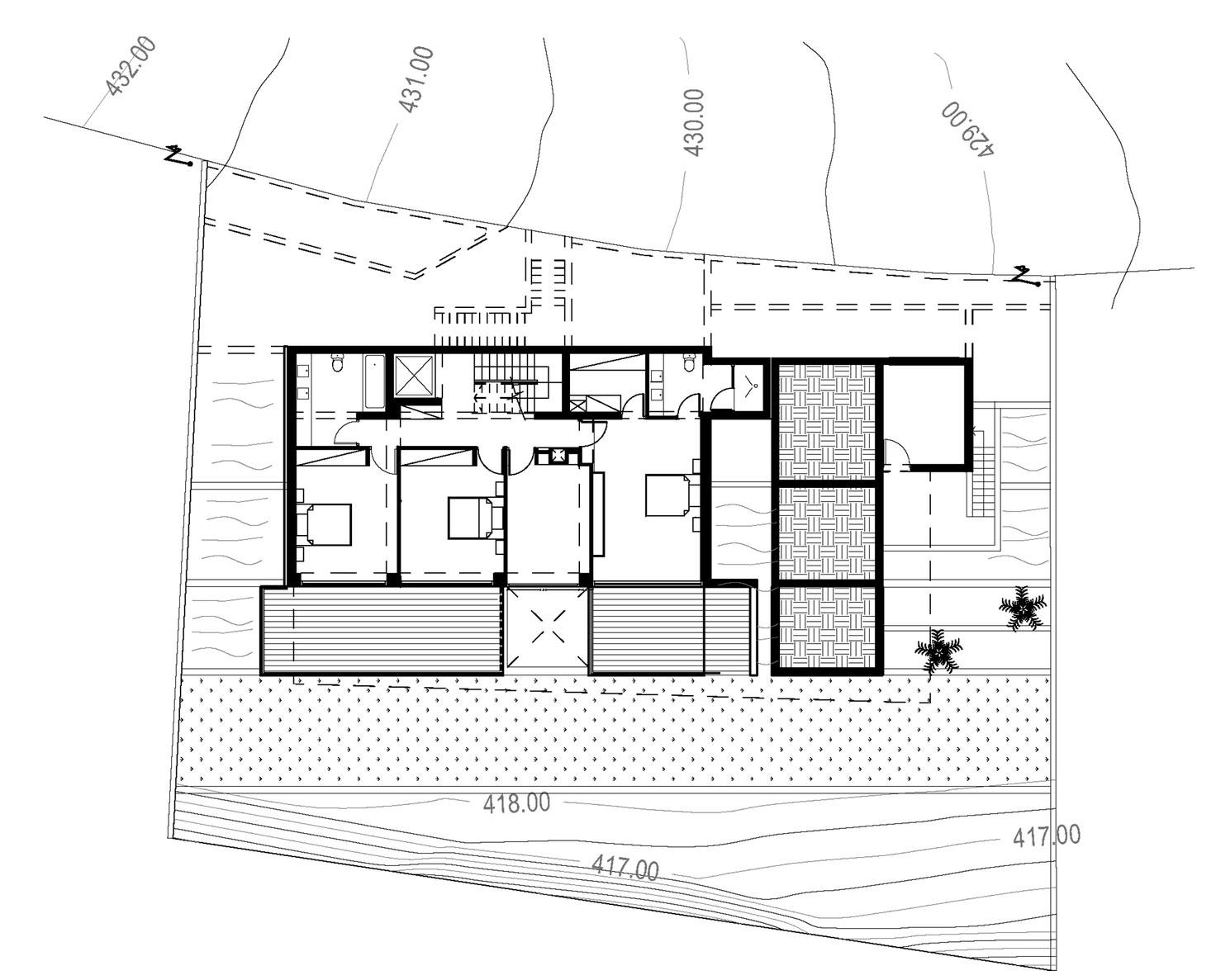 Modern Prodromos and Desi Residence in Paphos by Vardastudio Architects & Designers-21