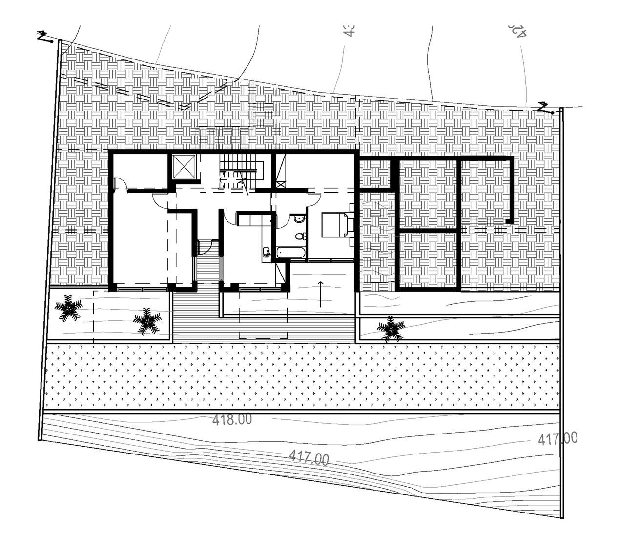 Modern Prodromos and Desi Residence in Paphos by Vardastudio Architects & Designers-22
